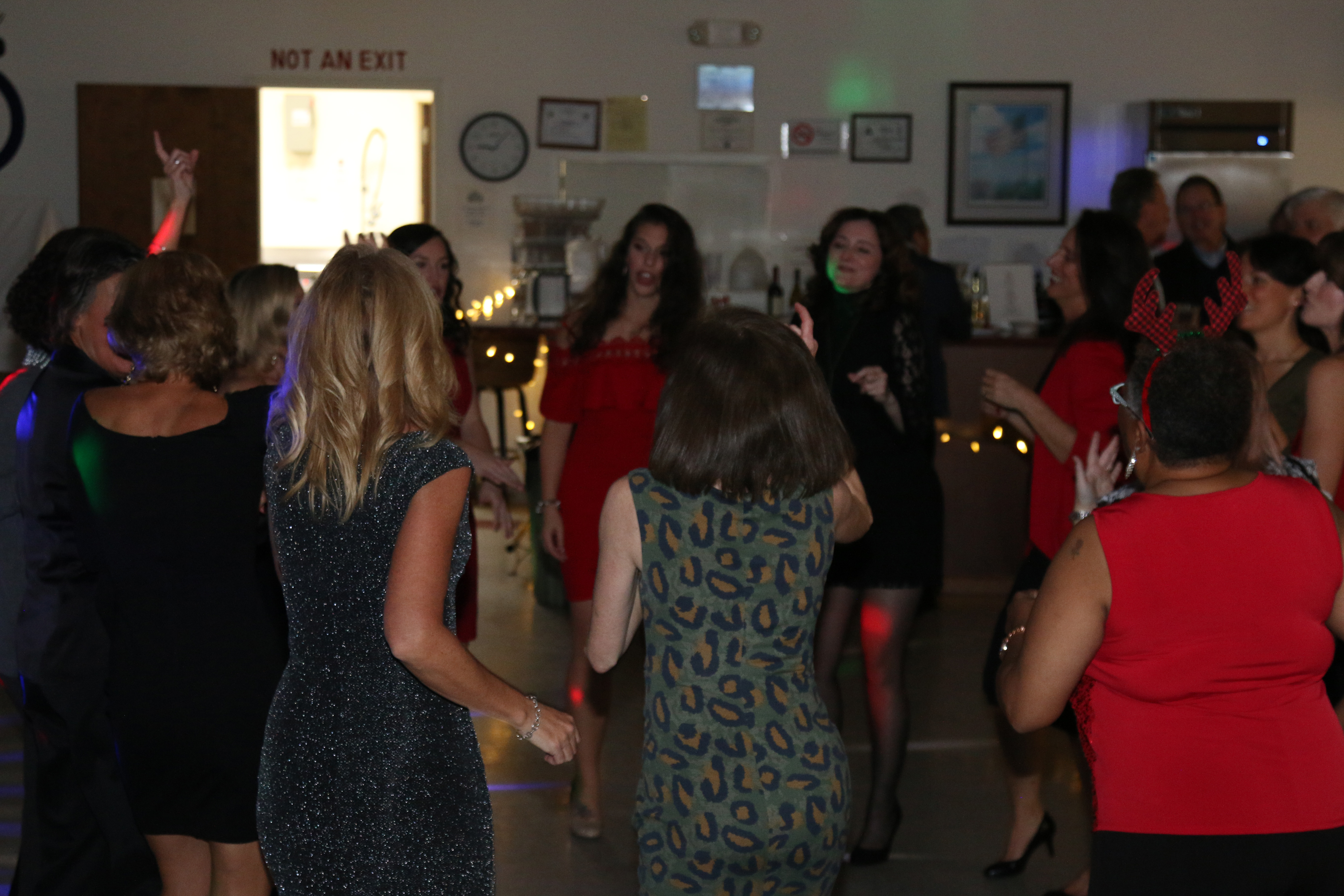 2018 Christmas Party